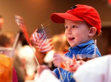 kid-flag