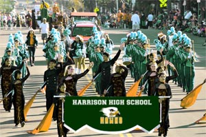 hhs-marching